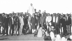 Gandhi's Farewell Address Durban 1914