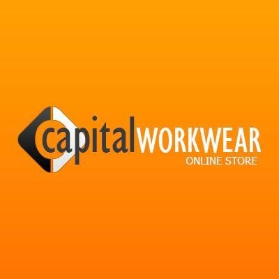 Capital Workwear Logo