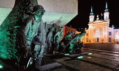 World War II Commemoration Vacation Package to Poland