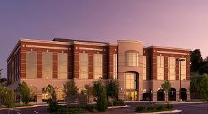 Blackwell Office Park in Warrenton, Virginia