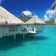 Experience the romance of Tahiti