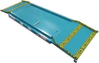 Lift Products Inc. Drive Through Hydraulic Lift Tables