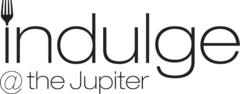 Indulge at the Jupiter Hotel Logo
