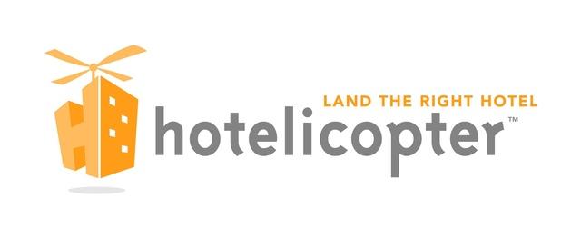 hotelicopter logo
