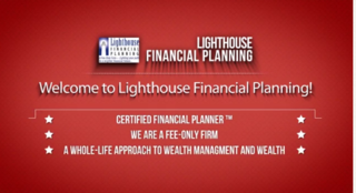Lighthouse Financial Planning publishes video of services