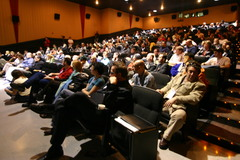 Over 800 filmmakers come together in Providence to make short films every summer during the 48 Hour Film Project.