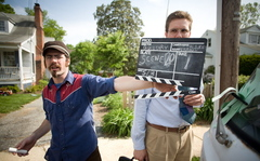 The 48 Hour Film Project is great for amateurs and experts.