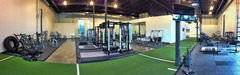 20,000 SqFt. Fitness Facility