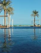 Park Hyatt Abu Dhabi Beach Image