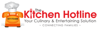 The Kitchen Hotline Offers Personalized Coaching and Help on Food, Wine, Entertaining and Nutrition