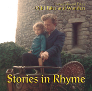 Stories in Rhyme CD Cover