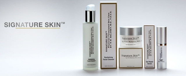 Signature Skin Products