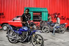 Miami photographer Brian Smith Wins PDN's The Curator Award for Fine Art photography of Haiti.