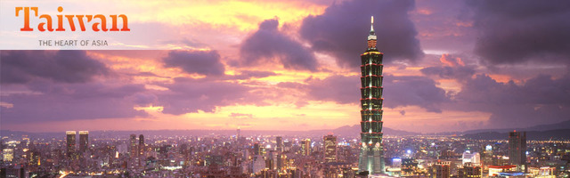 Those interested in a bucket list trip to Taiwan can now do so with a savings of up to 35% with airfare included.