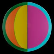 Gloria Garfinkel - Circle Flip