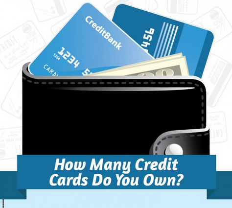 The infographic published by Advantage CCS offers useful information to those facing credit card debt.