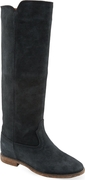 CLEAVE KNEE-HIGH BOOTS