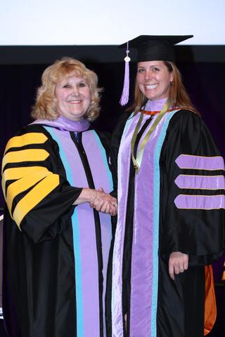 Dr. Angela Harney