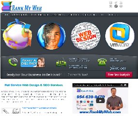 Industry Specific Website Design for Greater Results