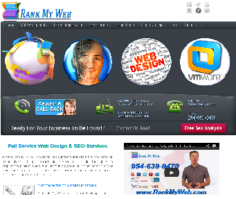 Expert web design and SEO Services