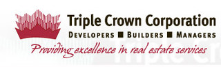 Triple Crown Corporation Celebrates 30th Anniversary, Named Project Management Company of the Year