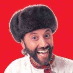 Comedian Yakov Smirnoff will perform at Santa Barbara's Comedy Hideaway on July 25, 26, and 27.