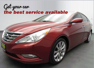 Hyundai of Greensburg offers their advice for choosing the best auto repair service center.