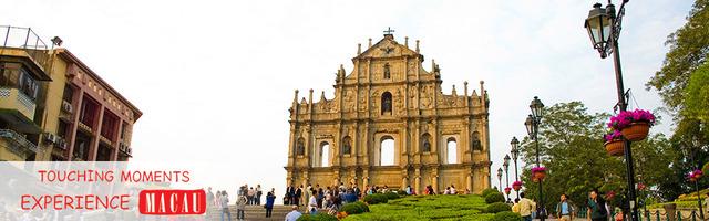 Macau Grand Prix Package with Airfare
