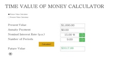 IntelliCal is an easy to use, beautifully packed calculator that includes both a scientific and regular calculator, as well as topic-specific knowledge provided by Wolfram | Alpha.