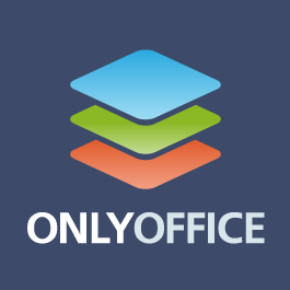ONLYOFFICE new logo