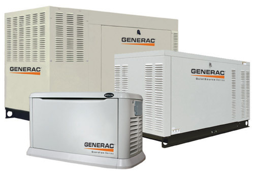 Anton Electric sells, installs and services Generac Generators in Philadelphia, Montgomery and Bucks county PA.