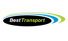 BestTransport Corporate Logo