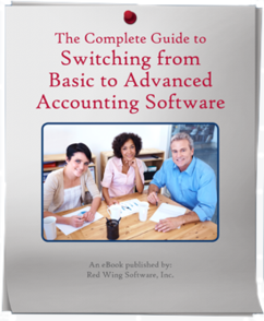 The Complete Guide to Switching from Basic to Advanced Accounting Software