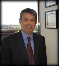 Mr. Alex Tong, CPA adds an updated server system and new staff to his Plano accounting firm to provide comprehensive accounting services to clients in his area.