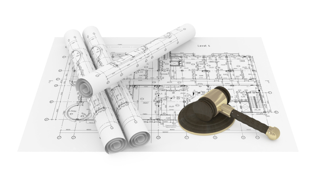 If plans don't result in what you expected, you may be able to sue for construction defects.
