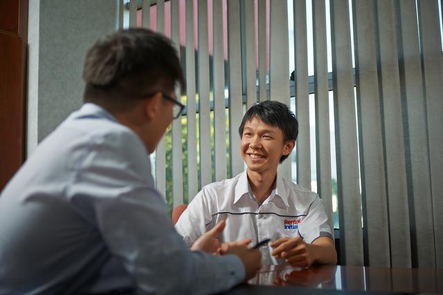 Rentokil Pest Control Malaysia