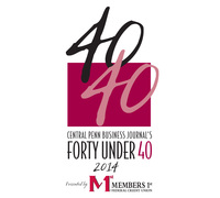 Central Penn Business Journal Forty Under 40 2014