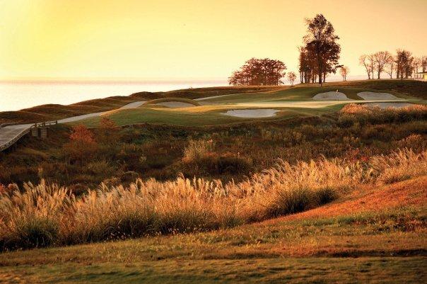 Signature Championship Arnold Palmer Golf Course