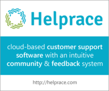 Helprace - Customer Support Software