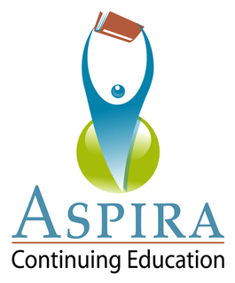 Aspira Continuing Education Logo