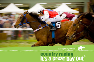 8 Great Country Race Meetings on Melbourne Cup Day
