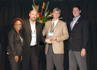 Red Level Networks wins Microsoft Partner of the Year 2014 Heartland area (Michigan, Ohio, Indiana and Kentu…