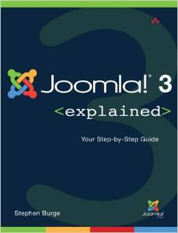 Joomla 3 Explained