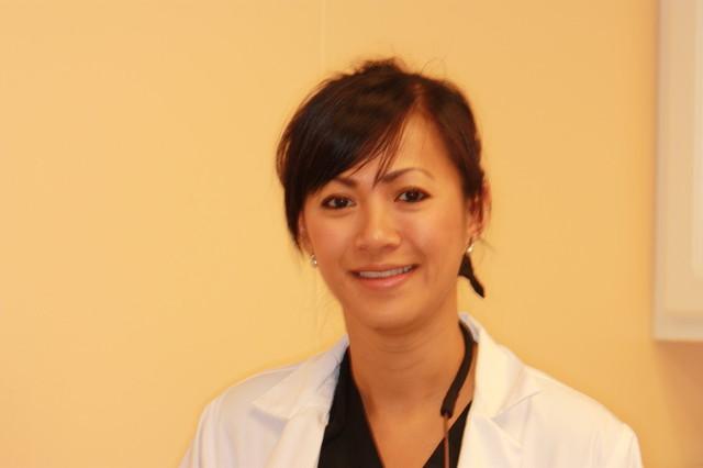 Dr. Maria H. Lam