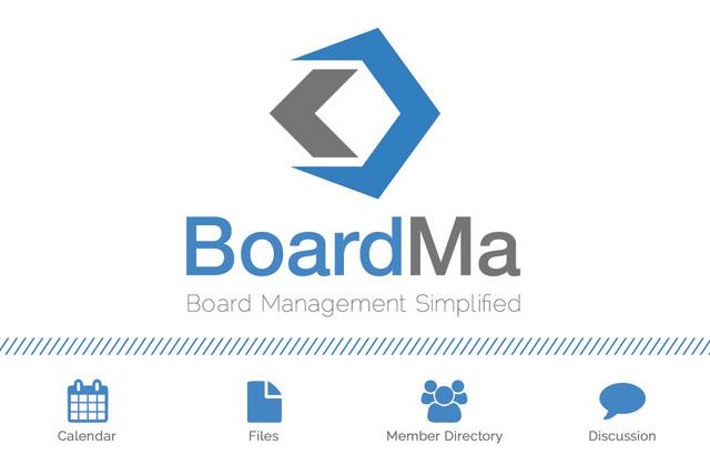 BoardMa Logo