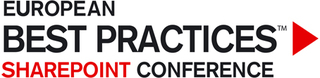 European SharePoint Best Practices Conference ….Agenda now launched