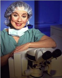 Dr. Sandra Belmont