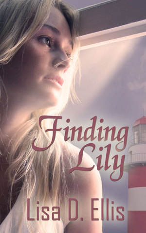 Finding Lily, the new novel from Lisa Ellis