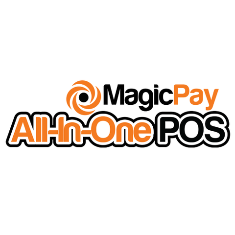 All-In-One Cloud-Based POS