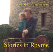 Odd Tales and Wonders Stories in Rhyme CD Cover